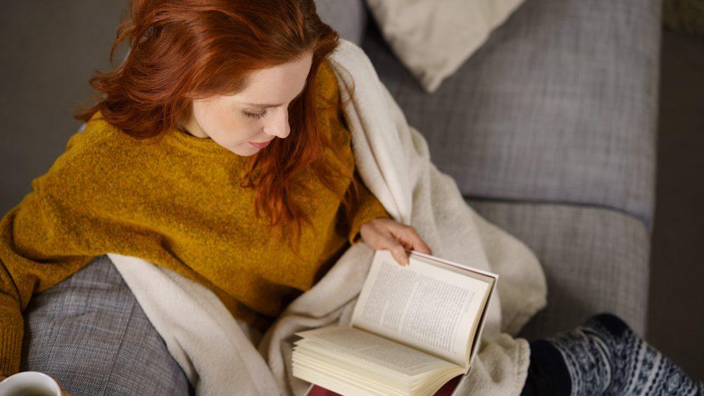 Mit 15 Tipps das Lesen wieder lieben lernen