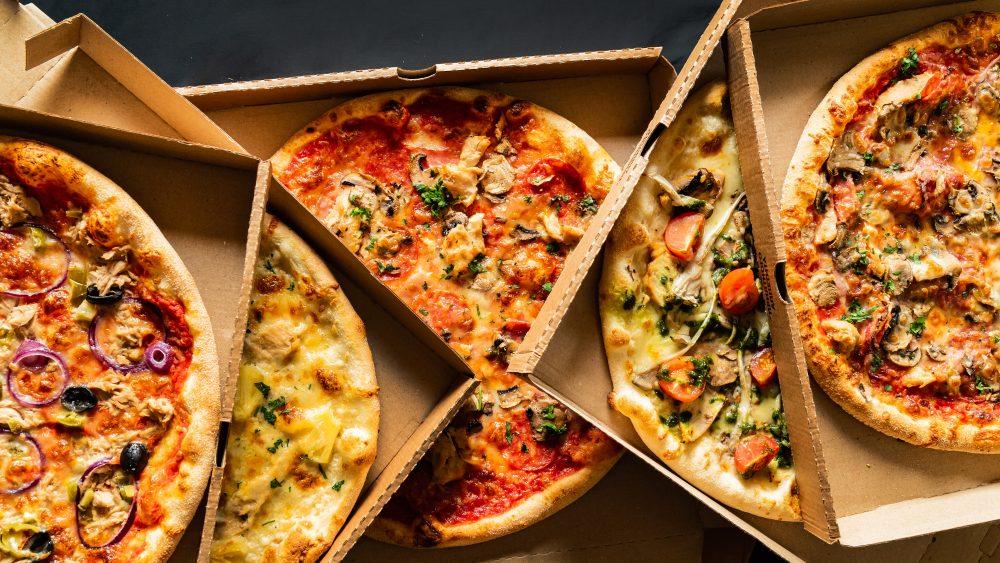 Die Pizzaschachtel – Endlich recyclebar?