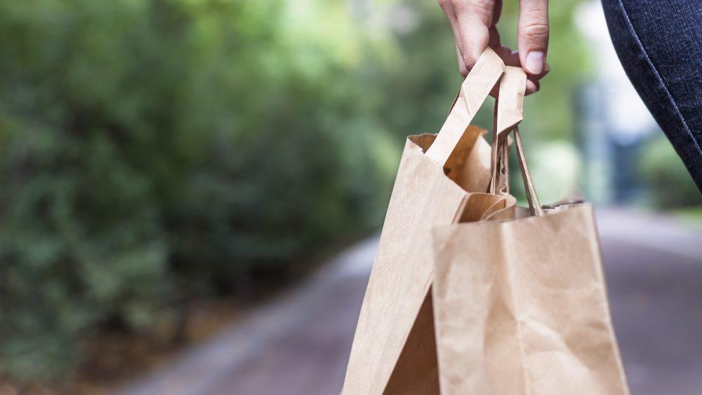 Papiertüten – Die nachhaltige Wahl