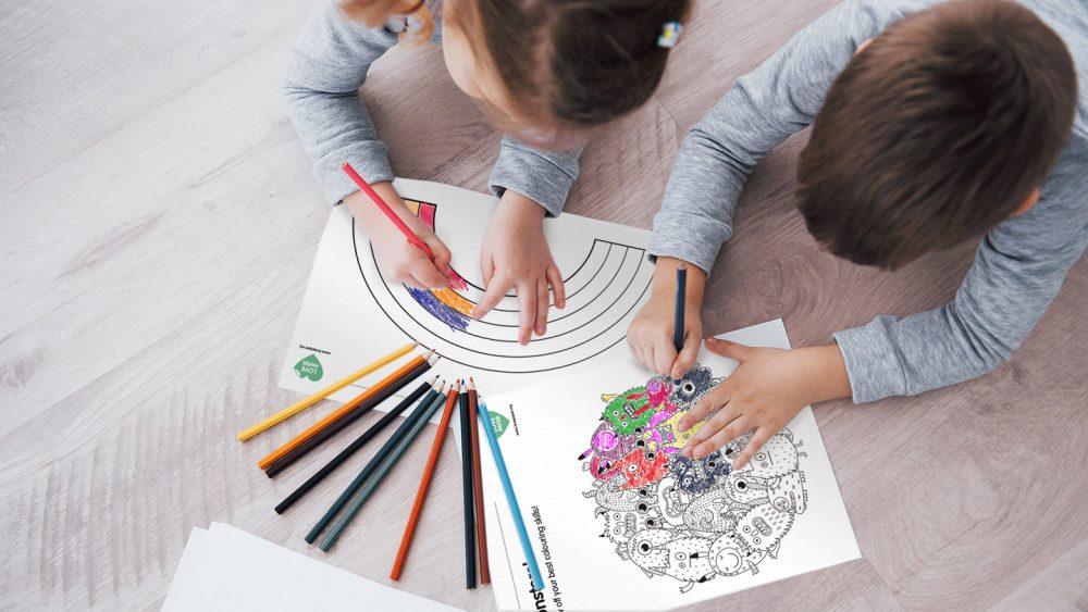 """""""Love Paper Creations"""" für mehr Kreativität zuhause"""