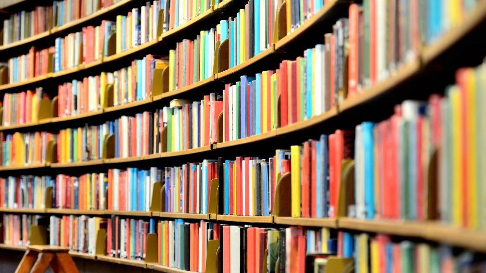 6 Möglichkeiten, wie Lesen das geistige Wohlbefinden verbessern kann