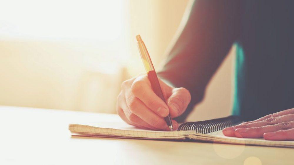 Die Vorteile des kreativen Schreibens