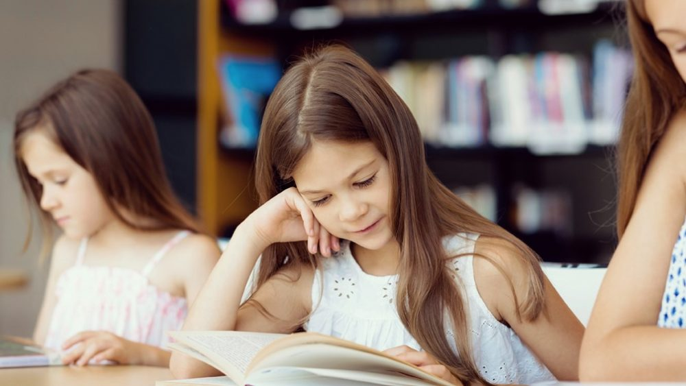 Lesetipps für Kinder