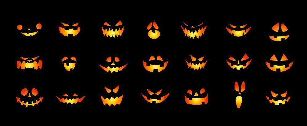 Halloween: 10 Ideen mit Papier, die dein Zuhause besonders gruselig machen